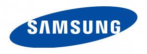 Emblème-Samsung